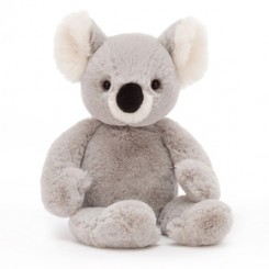 Jellycat koala i medium