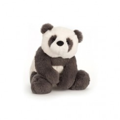 Harry Panda i small fra Jellycat