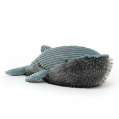 Willy Whale fra Jellycat
